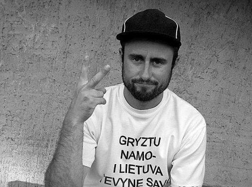 Martynas Tarvydas
