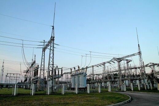"""Prancūzijos """"Alstom"""" kyšininkavimo byloje - ir buvę """"Lietuvos energijos"""" ir Lietuvos elektrinės vadovai"""