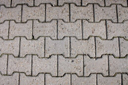 Daiktai iš betono: ši medžiaga gali būti dekoratyvi