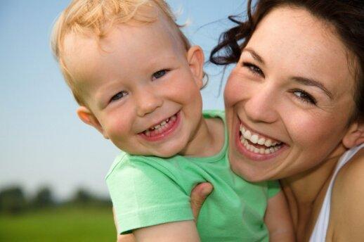Kaip gimdo skirtingi Zodiako ženklai: nėštumo ir gimdymo horoskopas