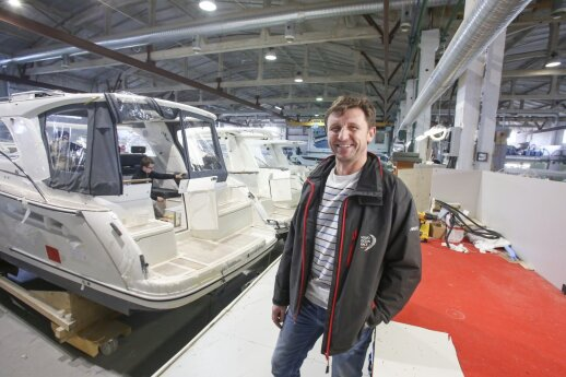 Marex Boats