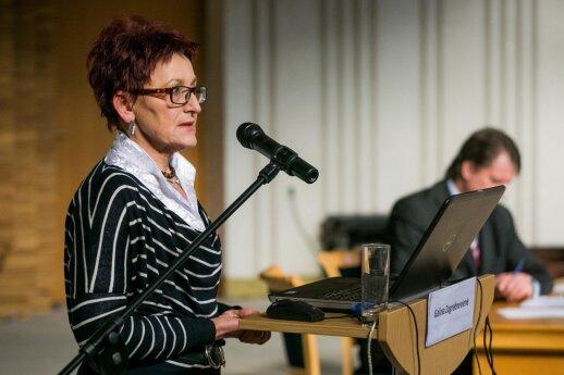 Kiekvieno tykanti bjauri liga nesigaili vaikų: Lietuva – juodajame sąraše