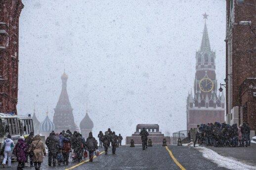 Labiausiai nenuspėjami rinkimai Europoje: V. Putino favoritas suklupo