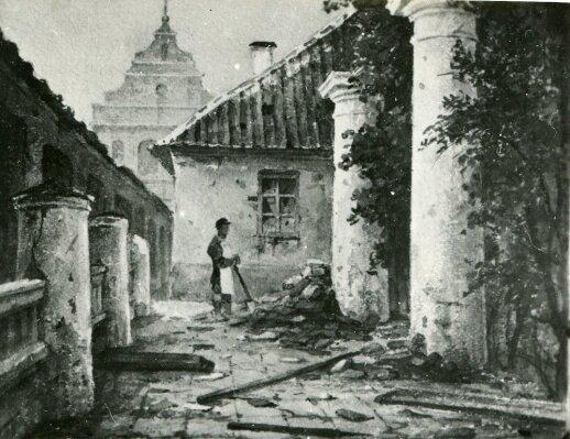 1906 m. atvirukas