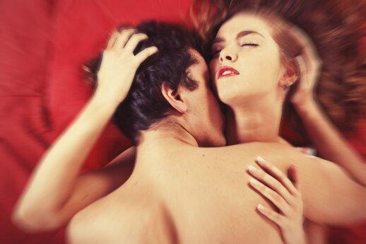 Nutrauktas lytinis aktas: už ir prieš