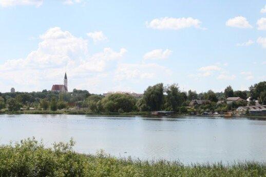 Gidas po Šiaulius: miesto stereotipai ir garsiausios vietos