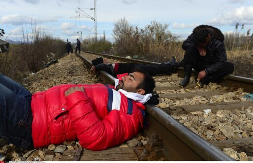 Dėl migrantų – bloga nuojauta: Turkija ėmėsi šantažo