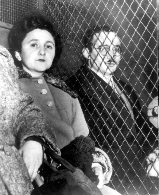 Julius ir Ethel Rosenbergai