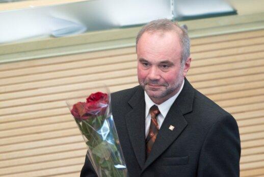Kazys Grybauskas