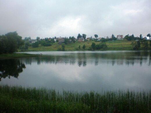Tauragno ežeras (CC-SA/ I.Hugo.arg. nuotr.)