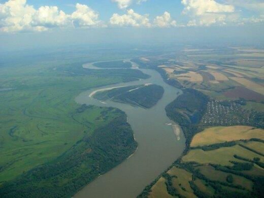 Obės upė