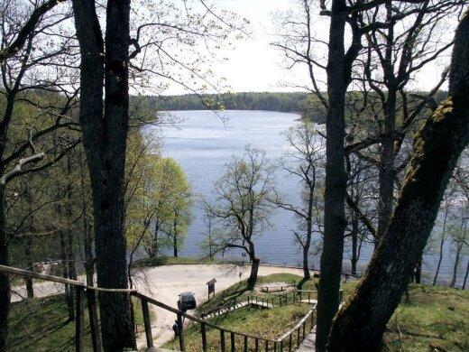 Asvejos ežeras/ (CC-SA/Rimanto Lazdyno nuotr.)