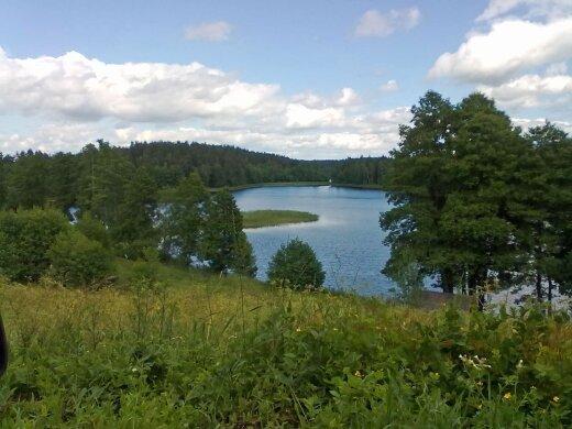 Labanoro regioninis parkas