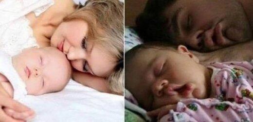 5 esminiai skirtumai tarp tėčių ir mamų
