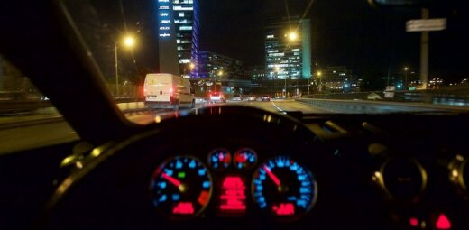 Eksperimentas: kiek sutaupysime vairuodami ekonomiškai?