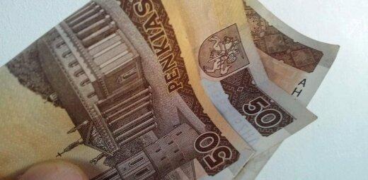 """""""Investavimas """"žaliems"""": investavimas Lietuvoje"""