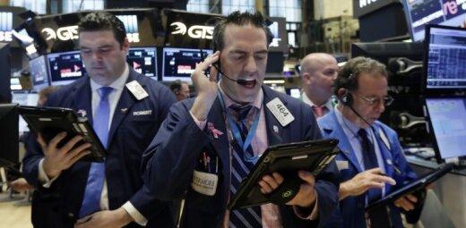 """""""Investavimas """"žaliems"""": rizikos premija"""