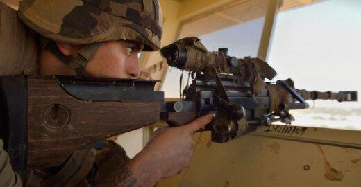 Kaip kilus krizėms veiksmingiau naudoti ES kovines grupes?
