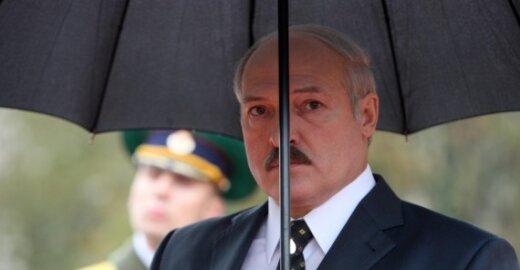 Š.Fiulė: A.Lukašenka žino, ko nori Briuselis. Kamuolys jų pusėje