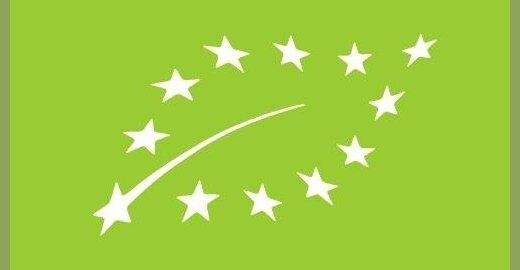 Europos lapas - ekologiškus produktus žymintis ES ženklas
