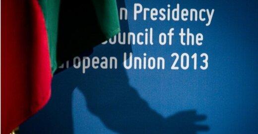 ES komisaras: biudžeto priėmimas – Lietuvos pirmininkavimo vainikavimas