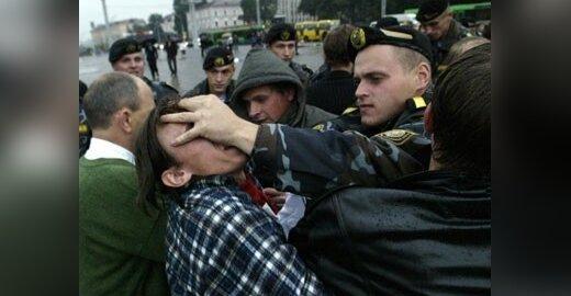 EP: Rusija pavirto policine valstybe