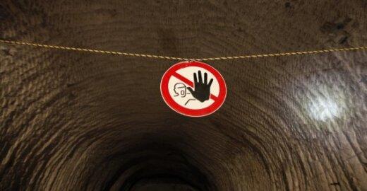 EK rekomenduoja šalims savo teritorijoje laidoti branduolines atliekas