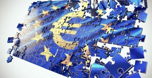 Sankcijos prieš Rusiją kiršina Europą