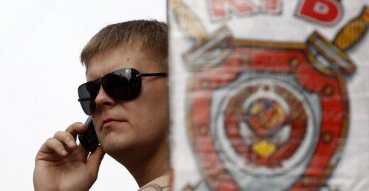 KGB – tai tik vaikų žaidimai, palyginus su tuo, kas vyksta šiandien