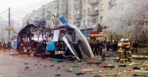 Ar ES pasiūlys Rusijai pagalbą tiriant sprogimus?