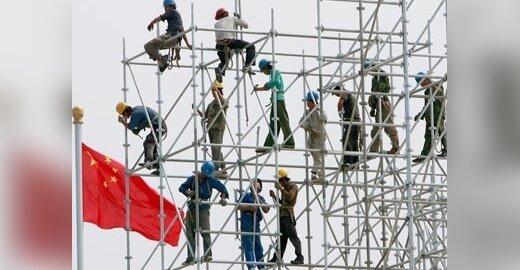 ES diskriminuoja Kinijos eksportuotojus