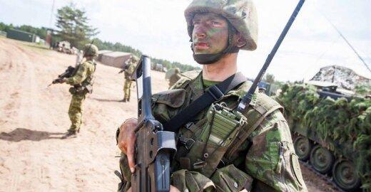NATO pratybos įtemptu ES ir Rusijos santykiams metu – provokacija?