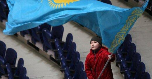 ES įspėja Kazachstaną tolstant nuo demokratijos