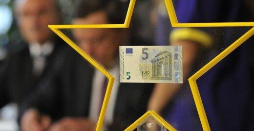 Kaip pirmininkavusi Lietuva eurą apsaugojo