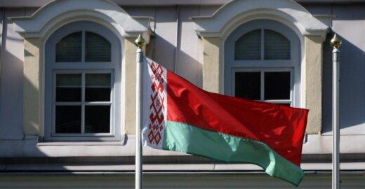 "Baltarusija Rytų partnerystei sako ""Ne"""