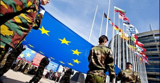 Kroatija tapo ES nare