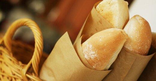Eksperimentas: ar įmanoma išgyventi vartojant produktus, pagamintus vien Prancūzijoje?