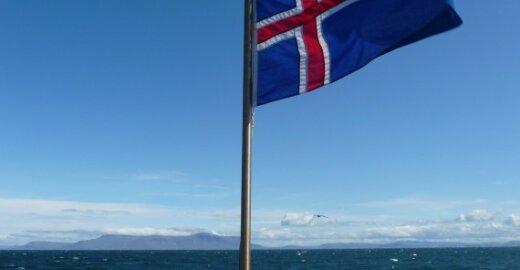 Islandijai derybos dėl narystės ES gali pasunkėti