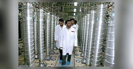Iranas smerkia naujas ES sankcijas jo energetikos sektoriui