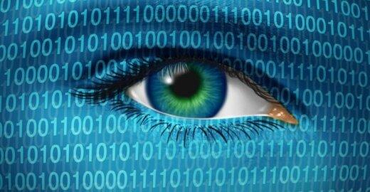 Akibrokštas: ES svetainės seka vartotojus be įspėjimų