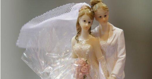Politika tos pačios lyties santuokų klausimu – tai kiekvienos valstybės pasirinkimas