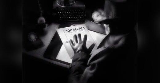 """EP narys: slaptieji dokumentai kaip """"nevykęs J. Le Carre romanas"""""""
