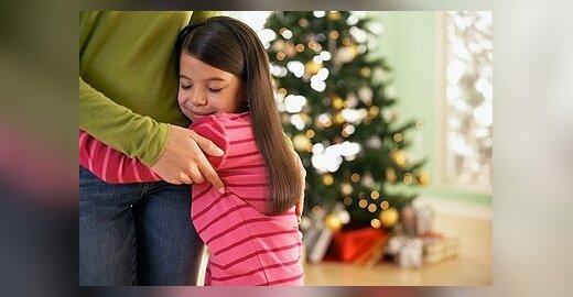 Šeima, Kalėdos