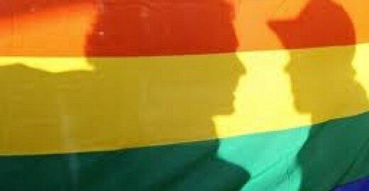 Homoseksualai bėga iš Rusijos