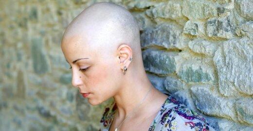 Chemikalai, sukeliantys vėžį ir vaisingumo problemas