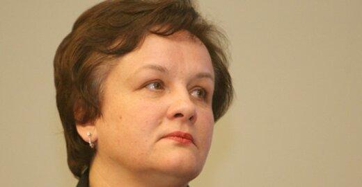 Laima ANDRIKIENĖ, europarlamentarė