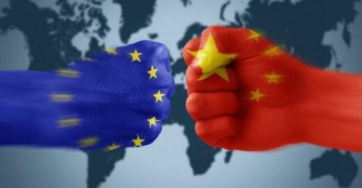 Ekonomistas. Kinija gali, Europa nenori