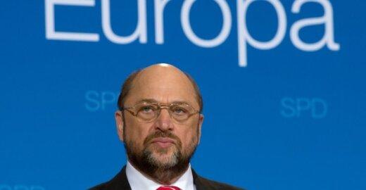 EP vadovas: mes nepasirengę tokioms krizėms kaip Ukrainos