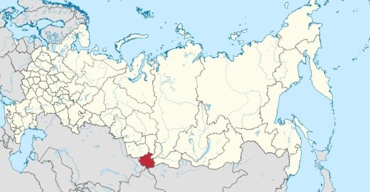 Altajaus Respublika
