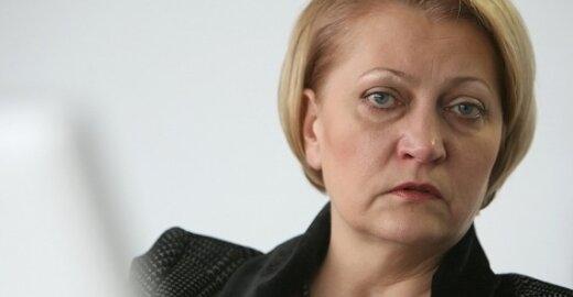 R.Budbergytė paskirta ES Audito rūmų nare